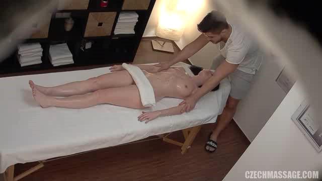 CzechMassage 18 04 11 Massage 394 XXX