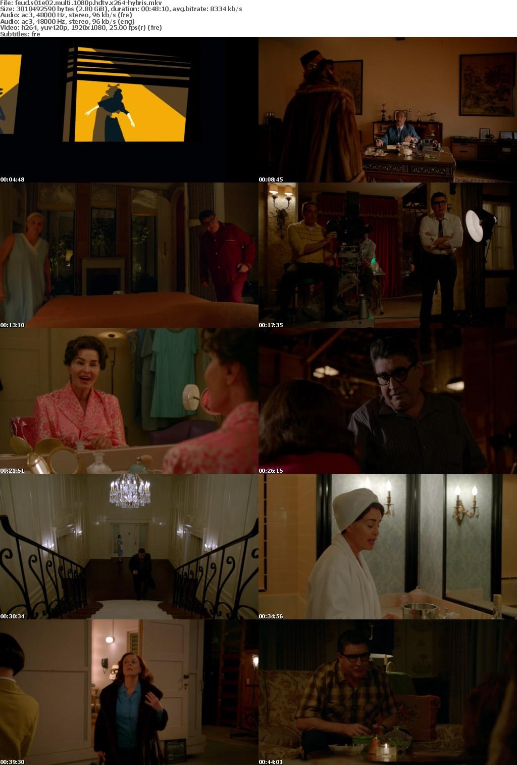 Feud S01E02 MULTi 1080p HDTV x264-HYBRiS