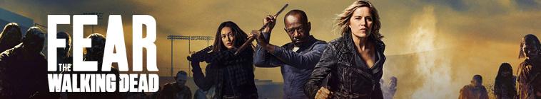 Fear the Walking Dead S04E01 720p HDTV x264-FLEET
