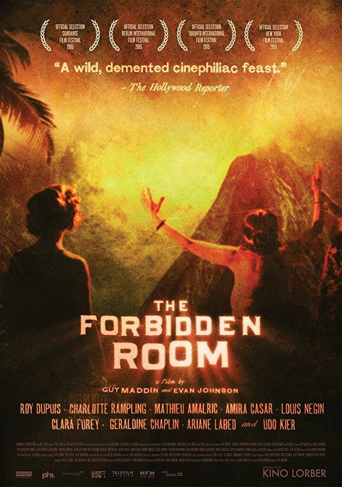 The Forbidden Room 2015 BRRip XviD MP3-XVID