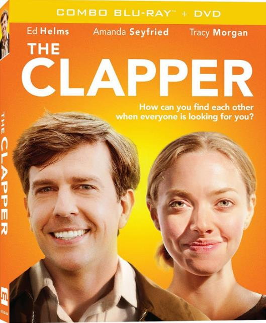 The Clapper 2017 720p BluRay x264-PSYCHD