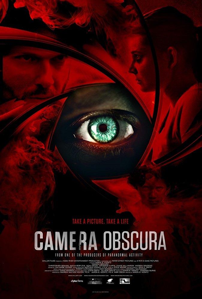 Camera Obscura 2017 BRRip AC3 X264-CMRG[TGx]