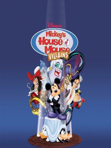 Mickeys House of Villains 2002 1080p AMZN WEBRip DDP5 1 x265-SiGMA