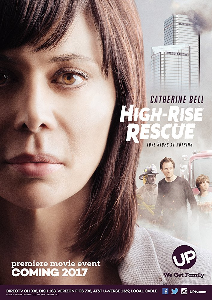 High-Rise Rescue 2017 HDRip x264 AC3-Manning