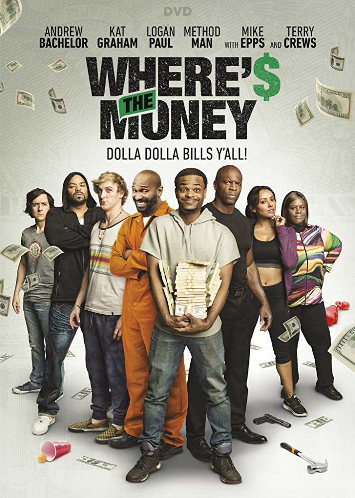 Wheres the Money 2017 LiMiTED DVDRip x264-CADAVER