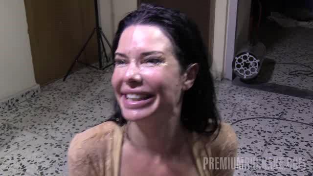 PremiumBukkake 18 03 21 Veronica Avluv Gangbang Behind The Scenes XXX