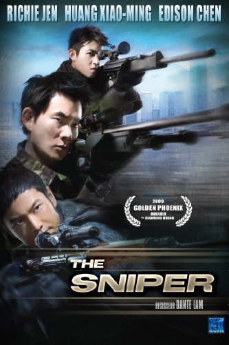 The Sniper 2009 CHINESE 720p BluRay H264 AAC-VXT