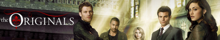 The Originals S05E01 HDTV x264-SVA