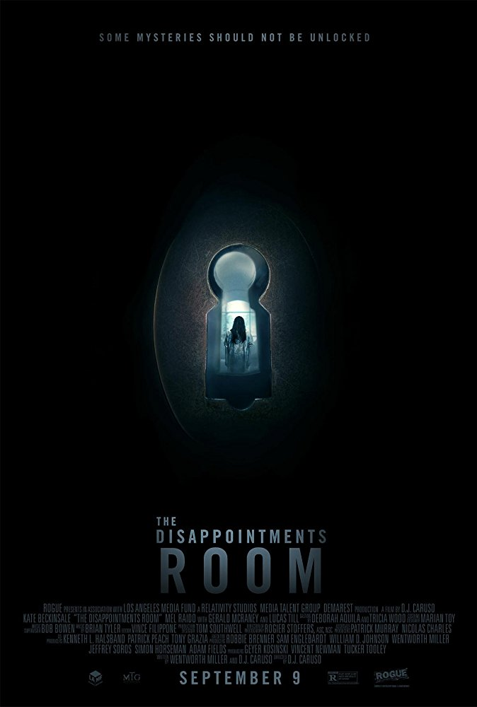 The Disappointments Room 2016 720p BluRay H264 AAC-RARBG