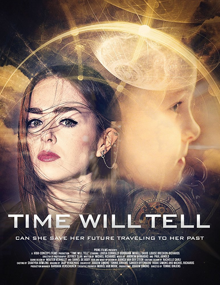 Time Will Tell (2018) HDRip XviD AC3 LLG