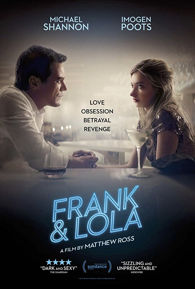 Frank and Lola 2016 BRRip XviD MP3-XVID