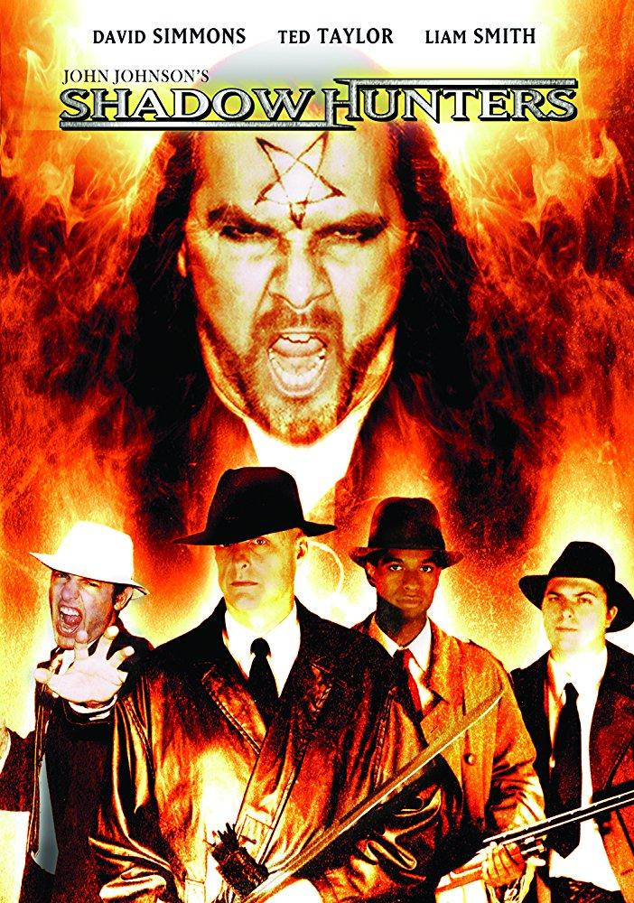 Shadowhunters S03E05 Stronger Than Heaven 720p AMZN WEBRip DDP5 1 x264-NTb