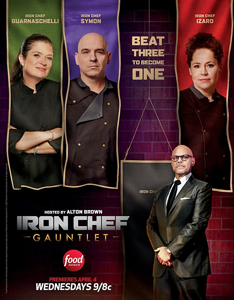 Iron Chef Gauntlet S02E02 Innovation HDTV x264-CRiMSON