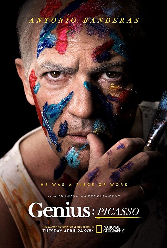 Genius 2017 S02E02 Picasso Chapter Two HDTV x264-CRiMSON