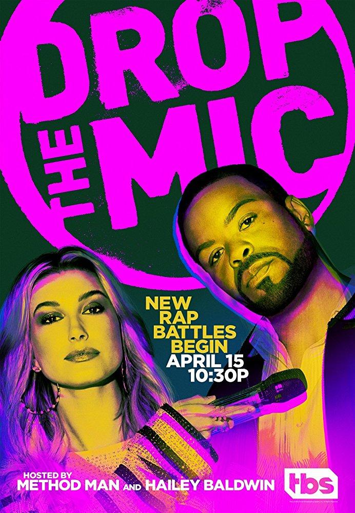 Drop the Mic S02E02 Shawn Mendes vs Odell Beckham Jr and Molly Ringwald vs Jon Cryer 720p HDTV x264-CRiMSON