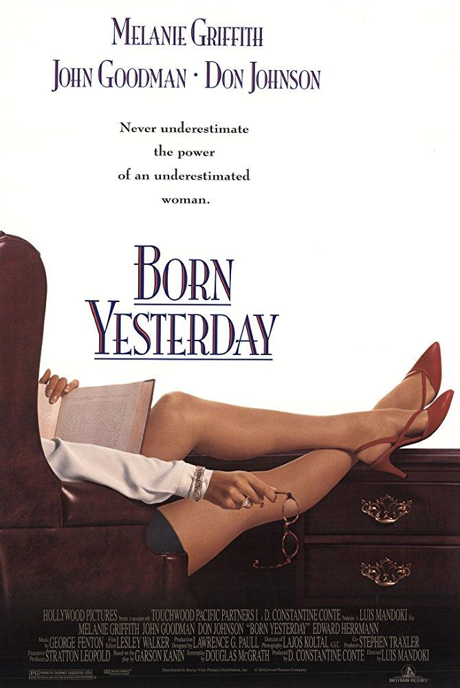Born Yesterday 1993 BRRip XviD MP3-XVID