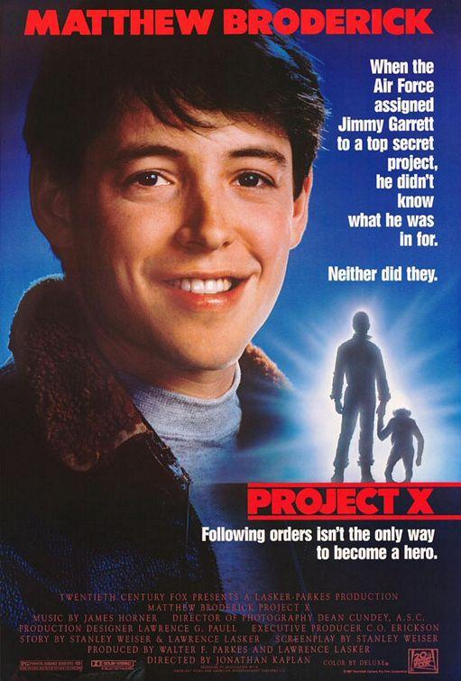 Project X 1987 BRRip XviD MP3-XVID