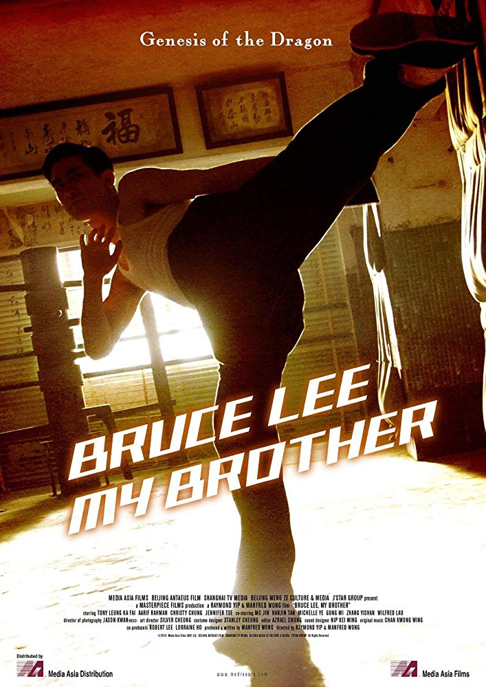 Bruce Lee My Brother 2010 CHINESE 1080p BluRay H264 AAC-VXT