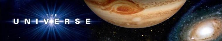 The Universe S03E05 XviD-ZMNT