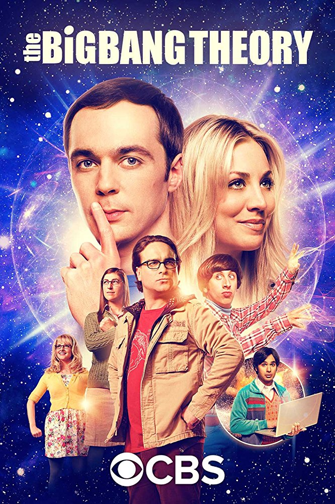 The Big Bang Theory S11E22 HDTV x264-SVA
