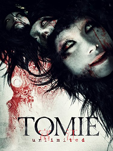 Tomie Unlimited 2011 JAPANESE 720p BluRay H264 AAC-VXT