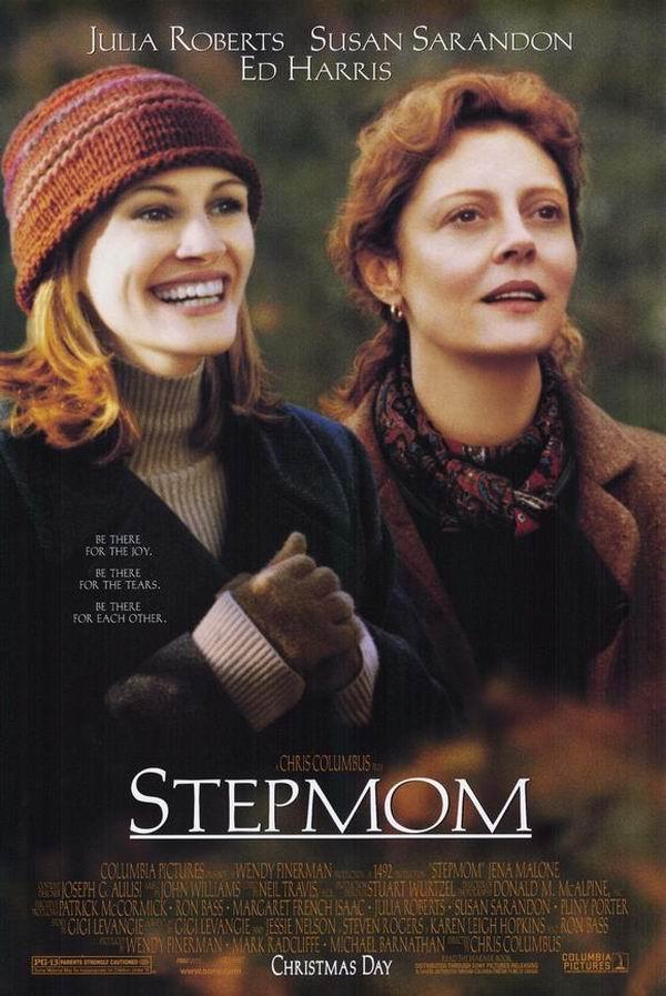 Stepmom 1998 DVDRip XviD AC3-MASSiVE