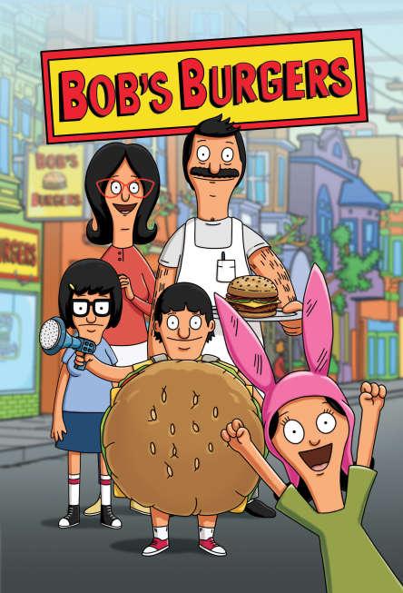 Bobs Burgers S08E16 720p WEB x264-TBS