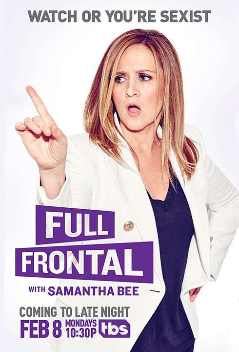 Full Frontal With Samantha Bee S03E08 WEB x264-TBS