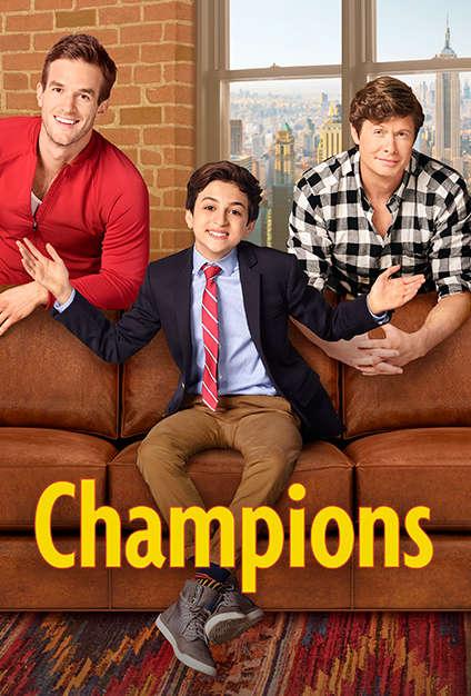 Champions S01E08 720p HDTV x264-AVS