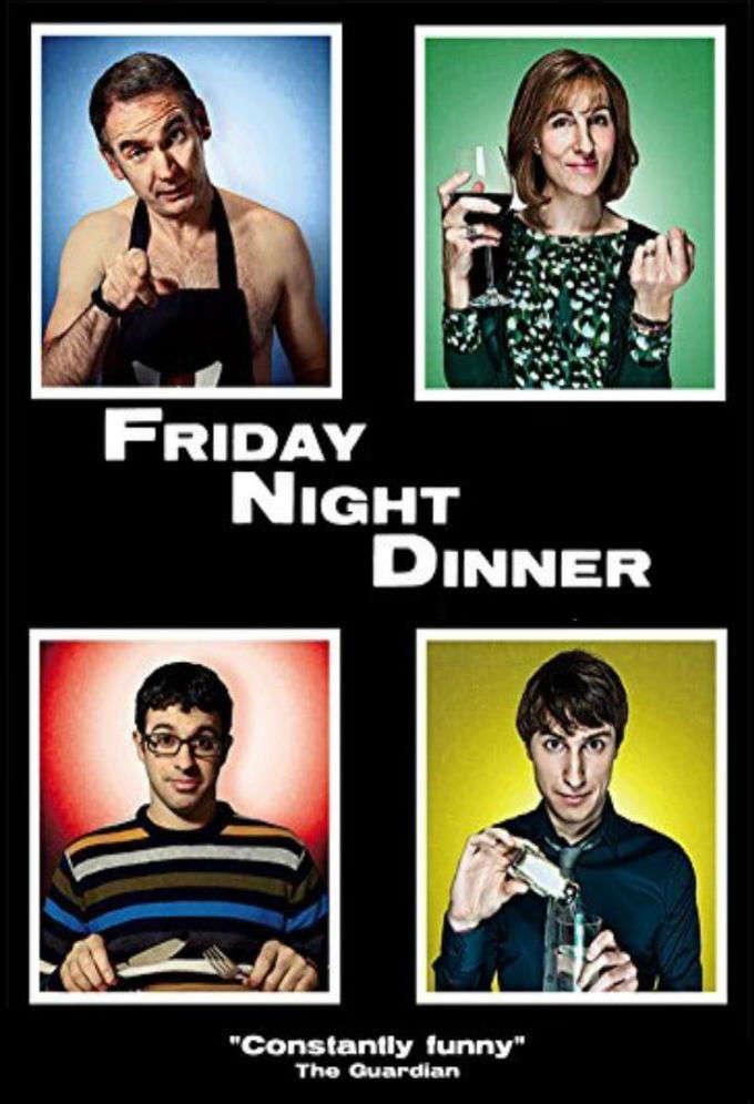 Friday Night Dinner S05E01 HDTV x264-MTB