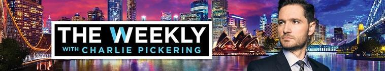 The Weekly With Charlie Pickering S04E01 HDTV x264-CCT
