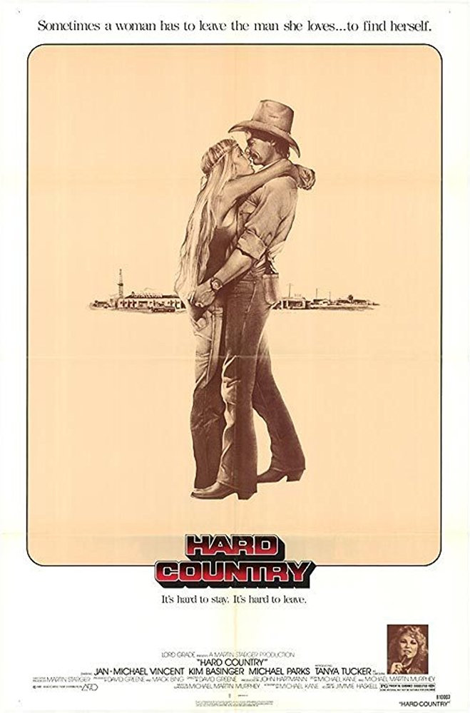 Hard Country 1981 REMASTERED WS BDRip x264-VoMiT
