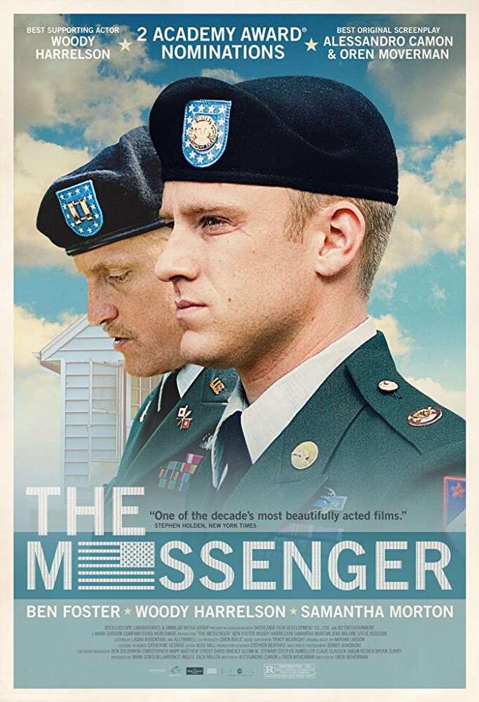 The Messenger 2009 BluRay 10Bit 1080p DD5 1 H265-d3g