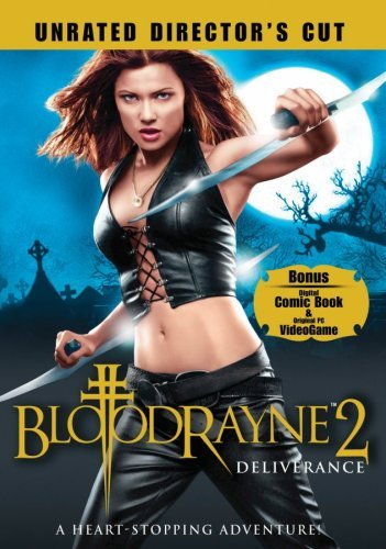 Bloodrayne 2 Deliverance 2007 BRRip XviD MP3-XVID