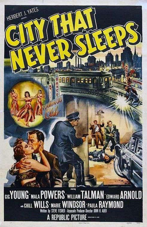 City That Never Sleeps 1953 720p BluRay x264-SADPANDA