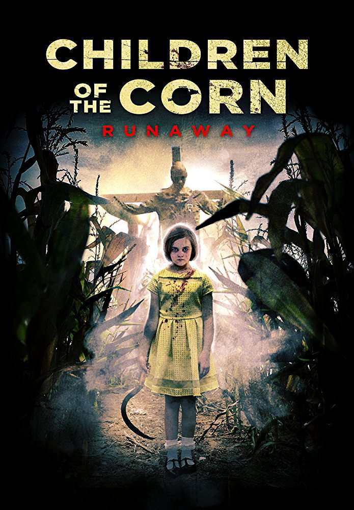 Children of the Corn: Runaway 2018 REMUX 1080p Blu-ray AVC DTS-HD MA 5 1-LEGi0N