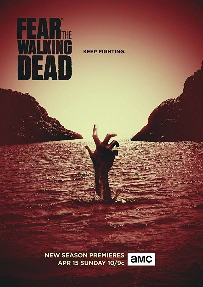 Fear the Walking Dead S04E04 720p HDTV x264-KILLERS