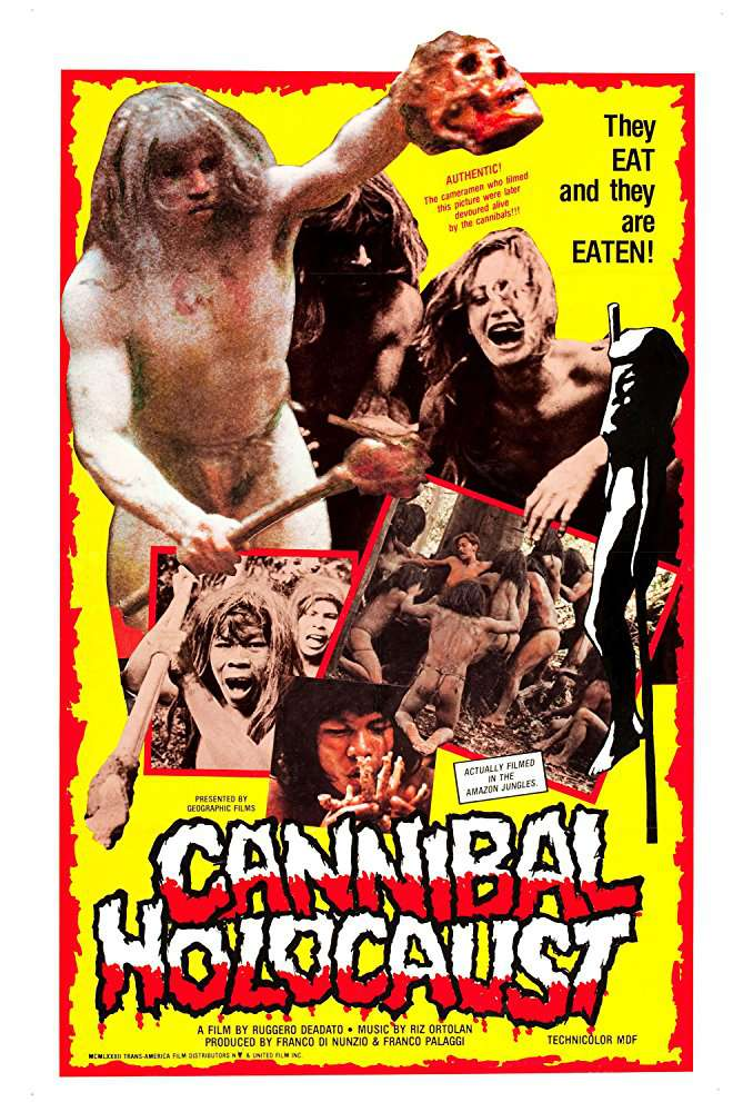 Cannibal Holocaust 1980 720p BluRay x264-x0r