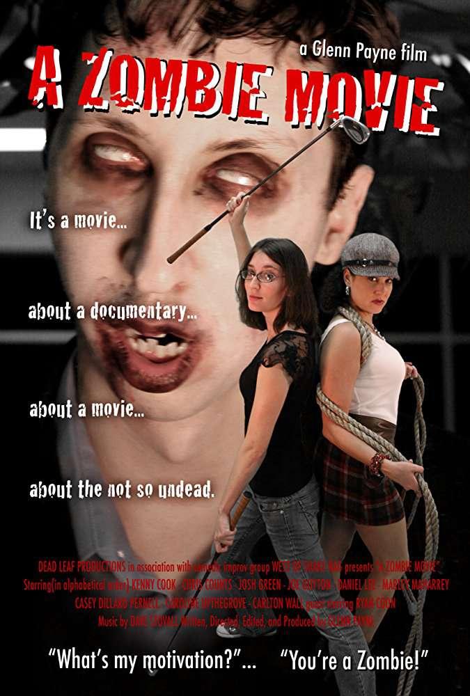A Zombie Movie 2009 WEBRip x264-iNTENSO