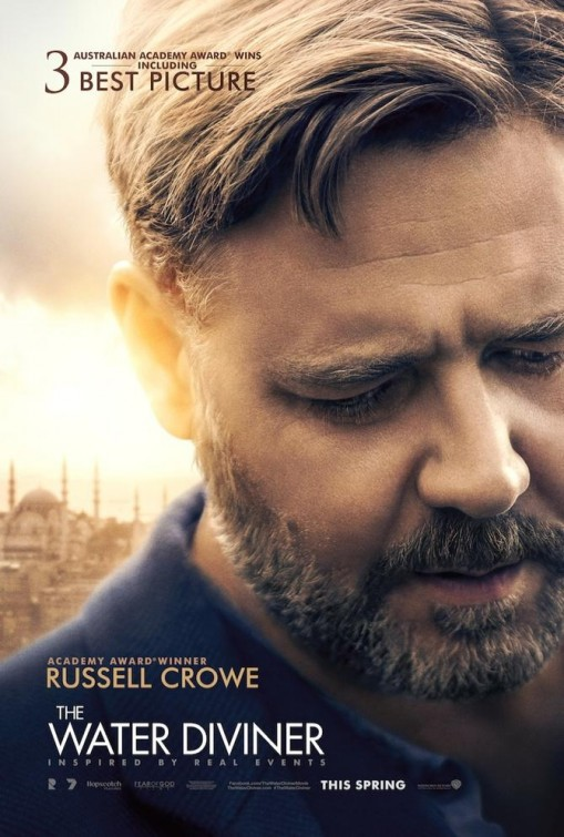 The Water Diviner (2014) x264 720p BluRay Eng Subs Dual Audio Hindi ORG DD 2 0 + English 2 0 Exclusive By DREDD