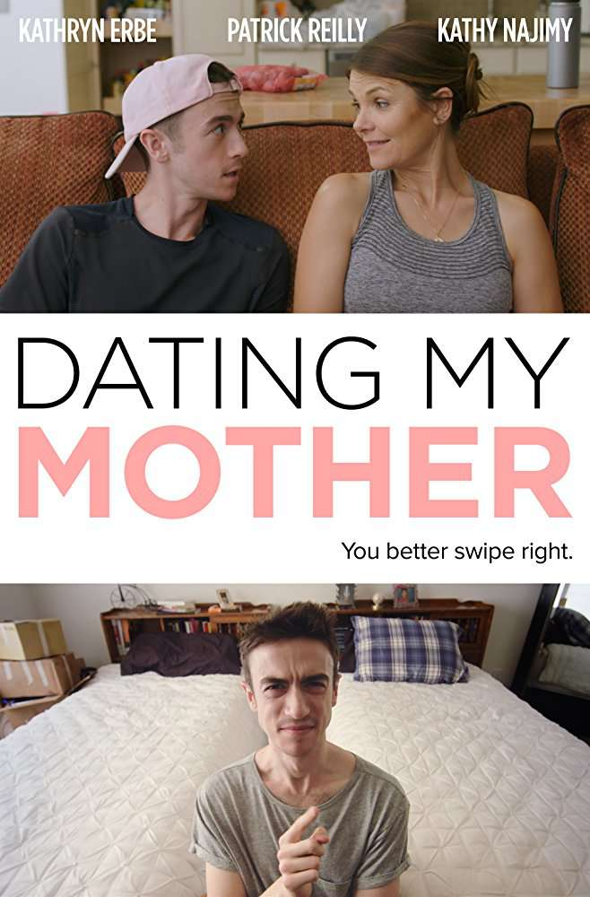 Dating My Mother 2017 720p WEB-DL DD5 1 H264-CMRG