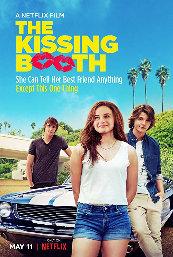 The Kissing Booth 2018 WEBRip x264-FGT