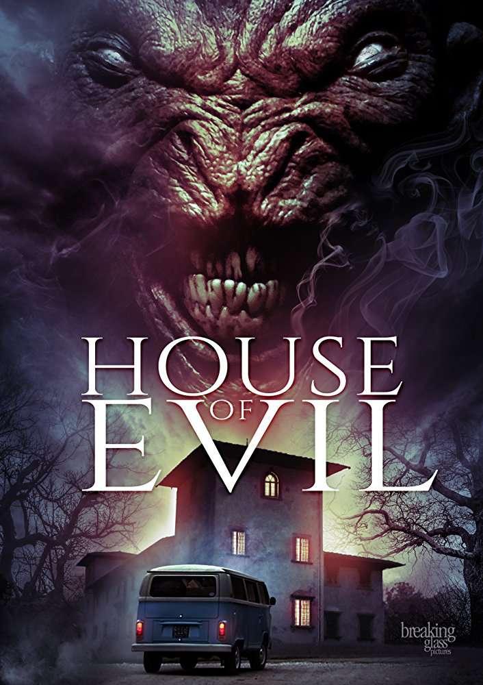 House of Evil 2017 HDRip AC3 X264-CMRG[EtMovies]