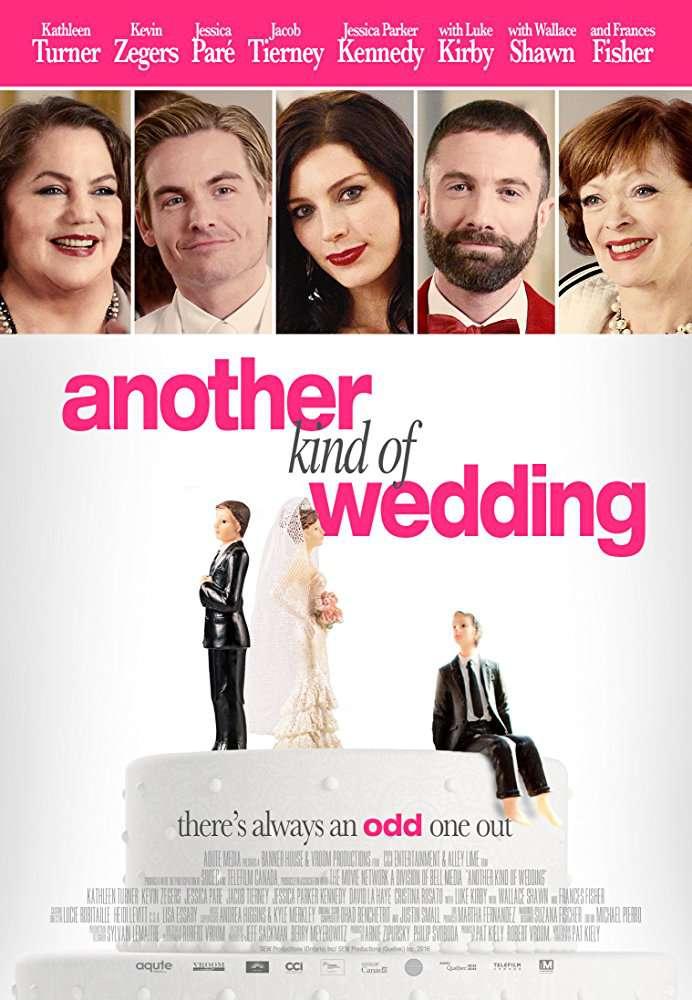 Another Kind of Wedding 2017 1080p WEB-DL DD5 1 H264-CMRG[EtHD]