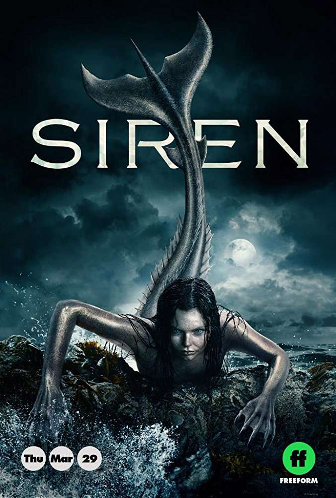Siren 2018 S01E08 Being Human 720p AMZN WEB-DL DDP5 1 H 264-NTb