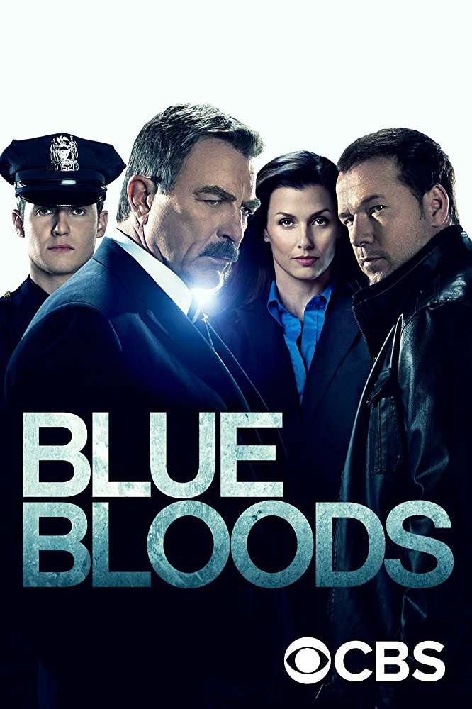 Blue Bloods S08E22 My Aim is True 720p AMZN WEBRip DDP5 1 x264-NTb