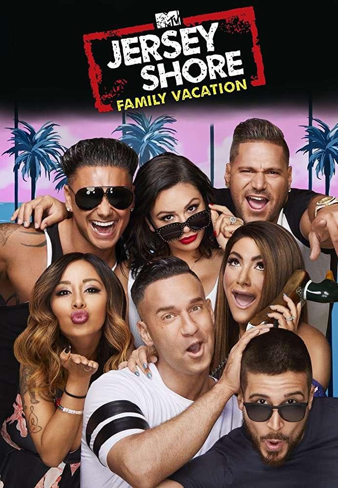 Jersey Shore Family Vacation S01E07 Baby Mama Drama 720p AMZN WEB-DL DDP2 0 H 264-NTb
