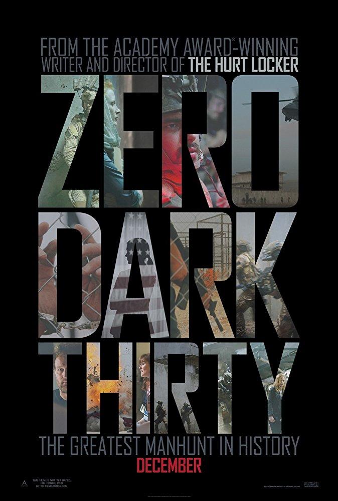 Zero Dark Thirty 2012 OPEN MATTE 480p x264-mSD