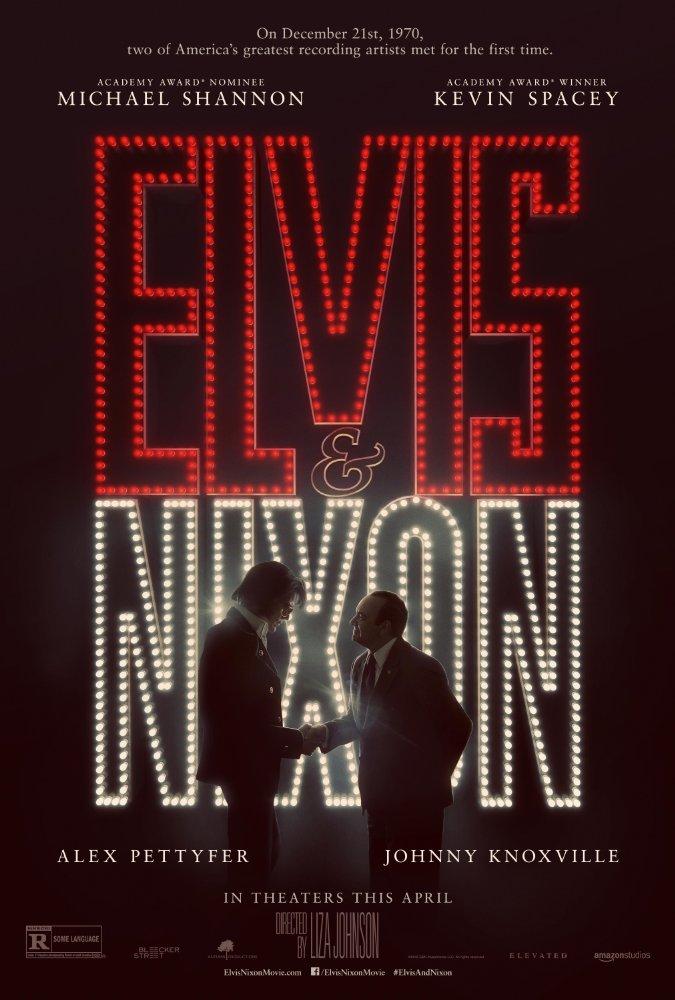 Elvis and Nixon 2016 1080p BluRay H264 AAC-RARBG