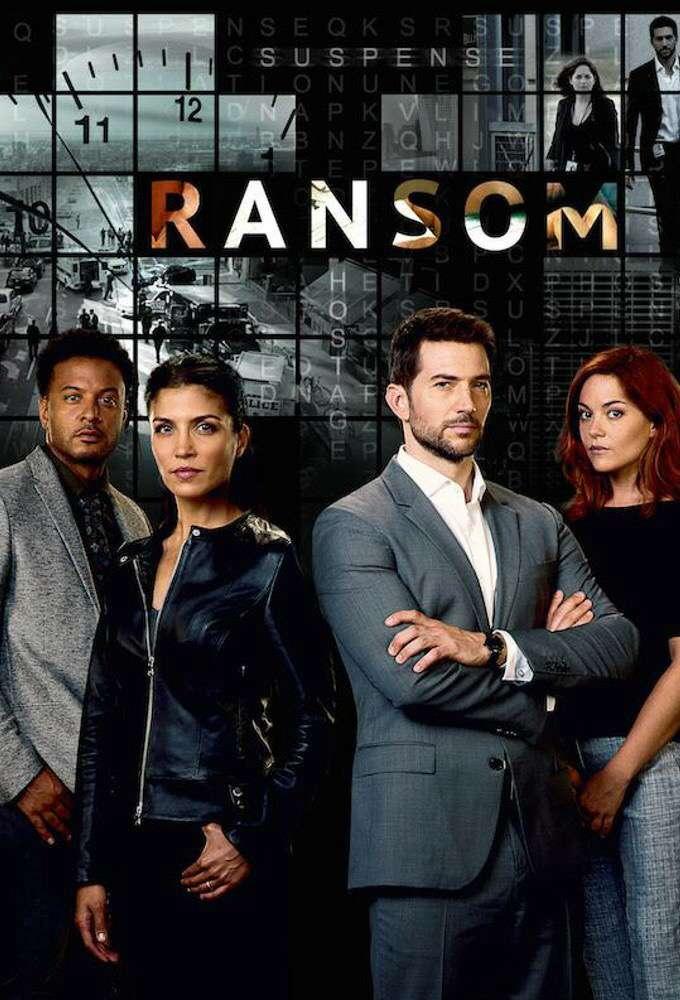 Ransom S02E06 720p HDTV x264-KILLERS